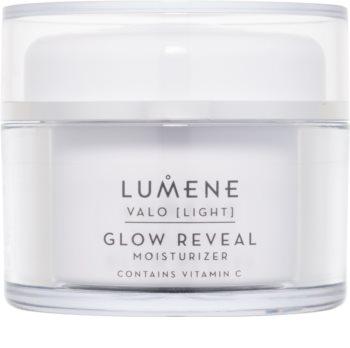 Lumene Valo [Light] aufhellende und feuchtigkeitsspendende Creme mit Vitamin C